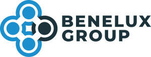 Benelux Group logo.