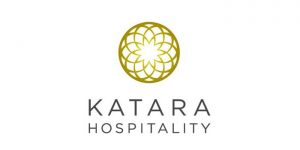 katara-hospitality logo, klant bij Benelux group M-Files.