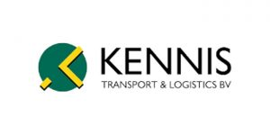 Kennis Transport bv logo, klant bij Benelux group M-Files.
