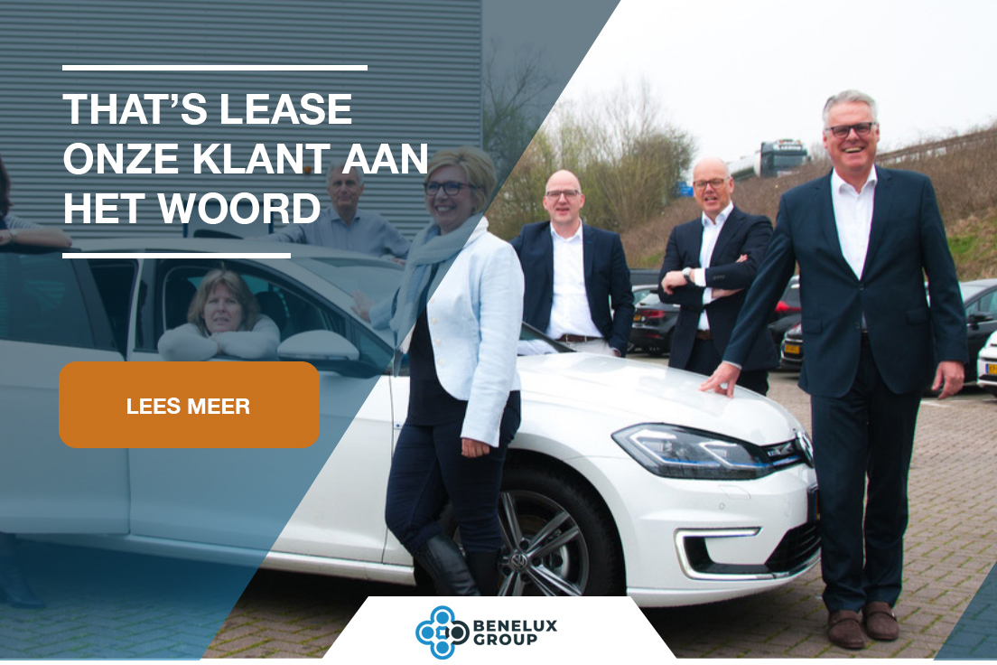 That's Lease Zoetermeer
